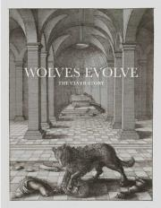 Wolves Evolve: The Ulver Story