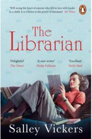 2. The Librarian