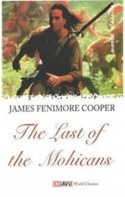 5. The Last of the Mohicans