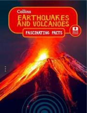 5. Collins Eartquakes and Volcanoes-Fascinating Facts