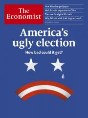 The Economist - September 5th/11th 2020