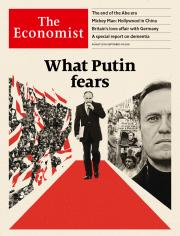 The Economist - August 29th/September 4th 2020