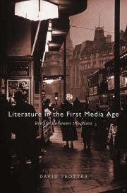2. Literature in the First Media Age
