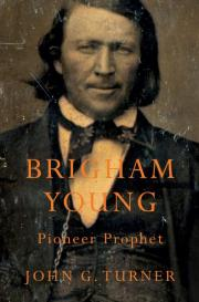 1. Brigham Young