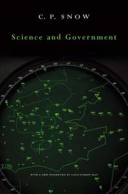 1. Science and Government