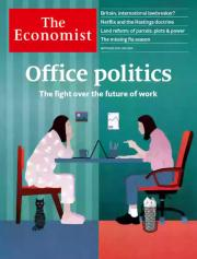 The Economist - September 12th/18th 2020