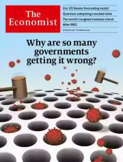 The Economist - September 26th/October 2nd 2020