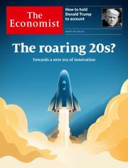 The Economist - January 16th/22nd 2021