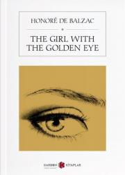 The Girl With The Golden Eye