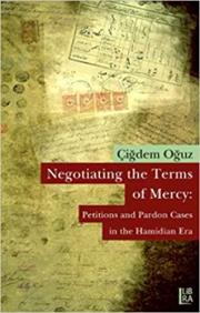 Negotiating the Terms of Mercy