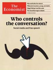 The Economist - October 24th/30th 2020