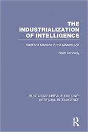 The Industrialization of Intelligence