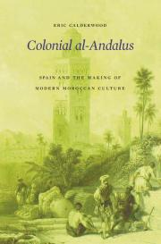 Colonial al-Andalus