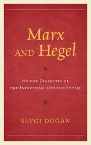 Marx and Hegel