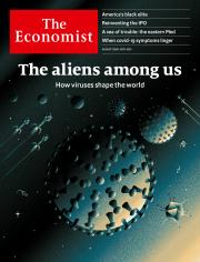 The Economist - August 22nd/28th 2020