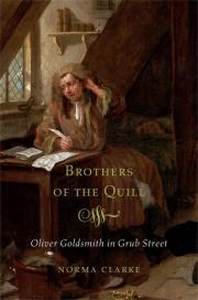 3. Brothers of the Quill