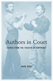 4. Authors in Court
