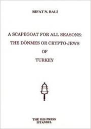 A Scapegoat for All Seasons