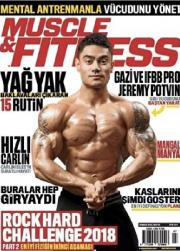 Muscle & Fitness Dergisi Sayı - 91