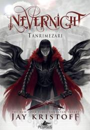 Nevernight - Tanrımezarı