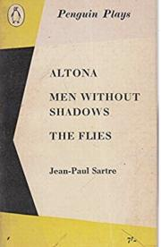 Altona Men -  Without Shadows - The  Flies
