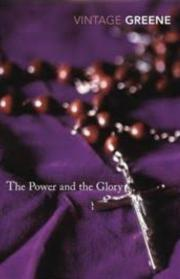 2. Power and the Glory