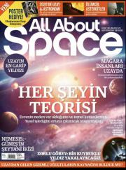 All About Space - Sayı 3