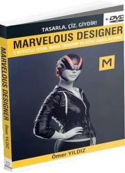 Marvelous Designer