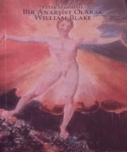 Bir Anarşist Olarak William Blake