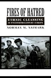 3. Fires of Hatred