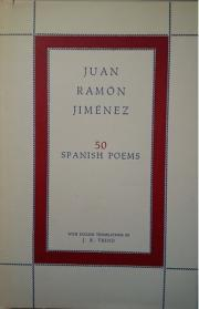 Fifty Spanish Poems