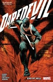 Daredevil by Chip Zdarsky, Vol. 4: End of Hell