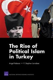 5. The Rise of Political Islam in Turkey