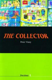 The Collector (Storylines 1)