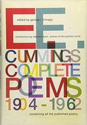 4. Complete Poems 1904-1962