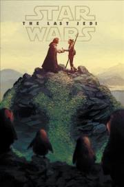 Star Wars: The Last Jedi Adaptation #1