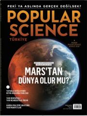 Popular Science Türkiye - Sayı 78