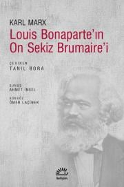 Louis Bonaparte'ın On Sekiz Brumaire'i