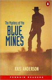 Mystery of the Blue Mines