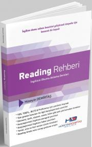 Reading Rehberi
