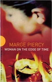 1. Woman on the Edge of Time