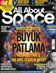 All About Space - Sayı 1