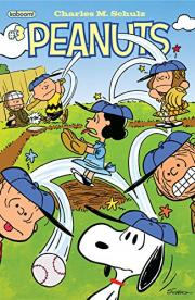 Peanuts: Volume One #3