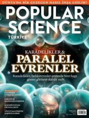 Popular Science Türkiye - Sayı 82