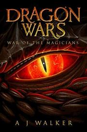 Dragon Wars: War of the Magicians