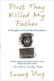4. First They Killed My Father