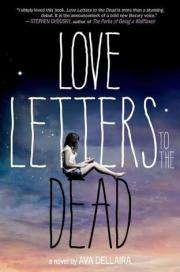 2. Love Letters To The Dead