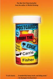 2. Postcards From The Edge