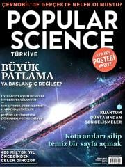 Popular Science Türkiye - Sayı 87