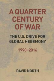 2. A Quarter Century of War